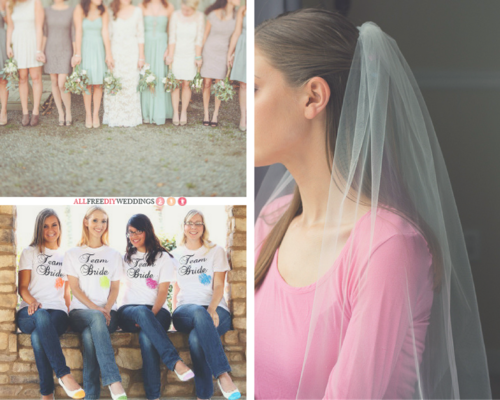 Bridal Party Advice How to Not Drive Your Maid of Honor Crazy