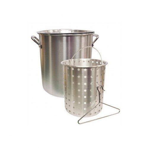 Camp Chef 42-Quart Stock Pot Giveaway