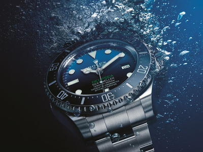 Understanding Watch Water Resistance