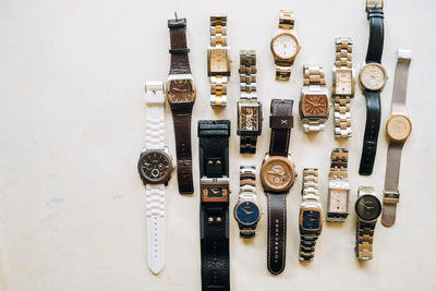 Pros and Cons of Watch Bracelets and Straps
