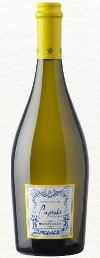 Cupcake Vineyards Moscato dAsti 2014