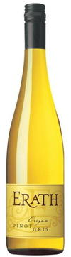 Erath Oregon Pinot Gris 2014