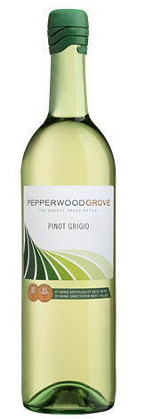Pepperwood Grove Pinot Grigio NV
