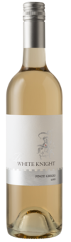 The White Knight Pinot Grigio 2014