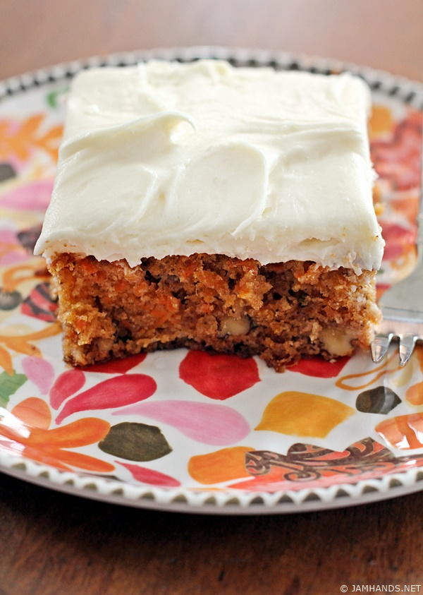 Just Like Ina Garten S Pineapple Carrot Cake