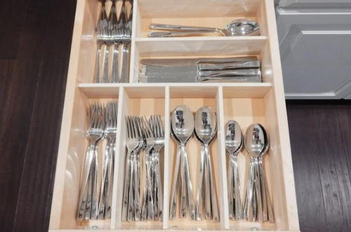 Budget Friendly DIY Drawer Organizers