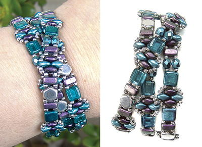 Stacking Wrap Bracelet