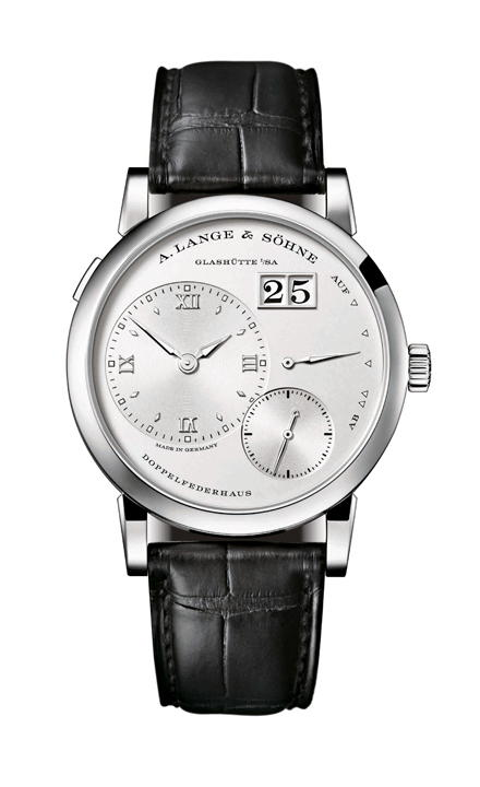 A Lange  Sohne Lange 1 Review