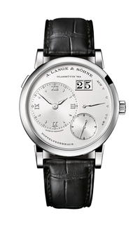 A. Lange & Söhne Lange 1 Review