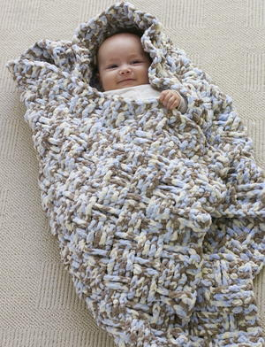 40 Quick And Easy Crochet Baby Blanket Patterns