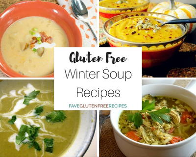25 Simple Winter Soup Recipes