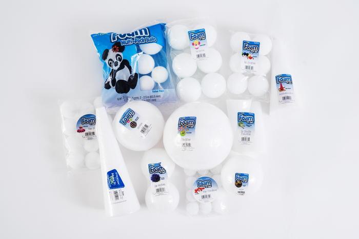 FloraCraft Make It Fun Foam Giveaway