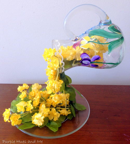 Most Magical Spring Table Decor