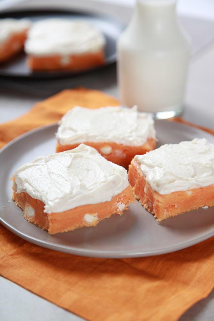 How To Bake Orange Cake In Pressure Cooker