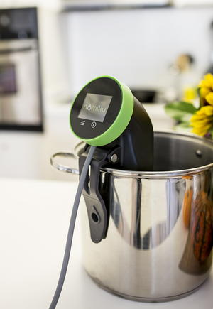 Wonderful Wifi Sous Vide Cooker Giveaway