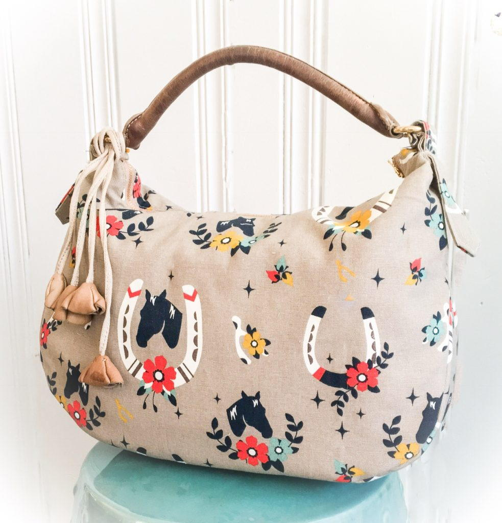 The Lauren Bag Pattern Allfreesewing Com