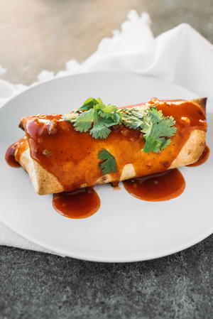 Copycat Chi Chi's Chicken Chimichangas