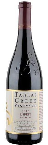 Tablas Creek Vineyard Patelin de Tablas 2014