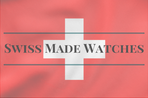 What Does It Mean to be Swiss Made