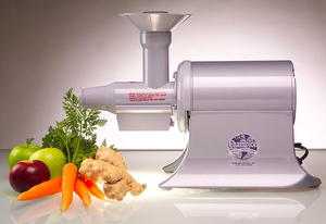 Champion 2000 Electric Juicer Giveaway