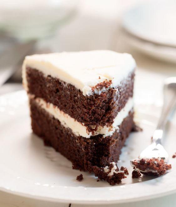 Amish Devils Food Cake Recipe