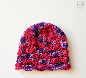 Berries Jubilee Hat
