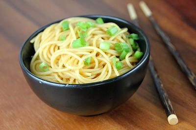 Copycat Pioneer Womans Asian Noodle Salad