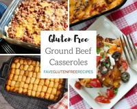 8 Gluten Free Ground Beef Casserole Recipes