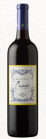 Cupcake Vineyards Shiraz 2013