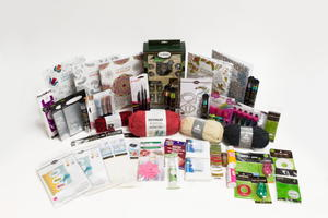 National Craft Month 2017 Grand Prize Giveaway