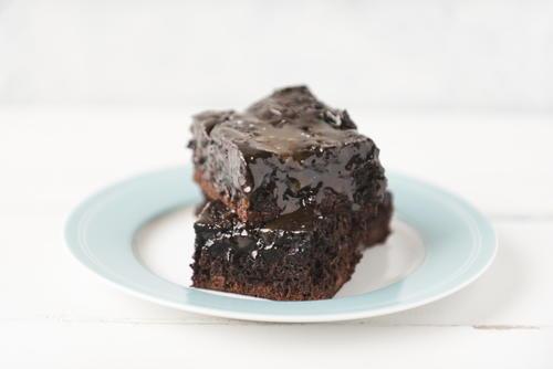 Ree Drummond S Salted Caramel Brownie Recipe Recipelion Com