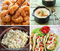 11 Copycat Restaurant Seafood Recipes