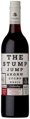 dArenberg The Stump Jump GSM 2013