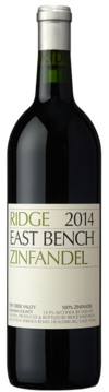 Ridge Hooker Creek Zinfandel 2014