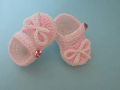 Princess Cute Booties