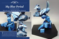 My Blue Period