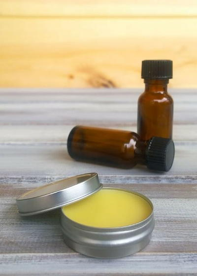 Safe and Simple DIY Solid Perfume