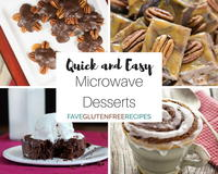 20 Quick and Easy Microwave Desserts