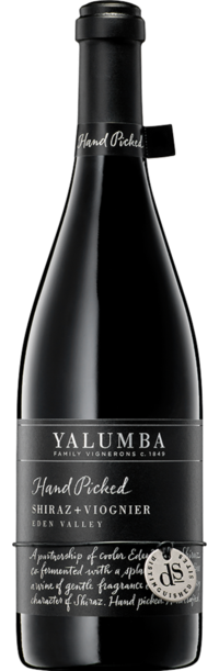 Yalumba Hand Picked Shiraz Viognier 2012