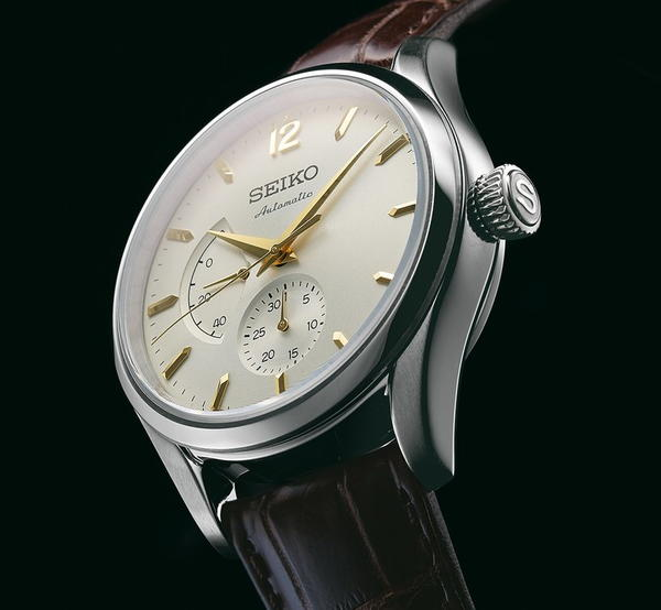 Seiko Presage Automatic 60th Anniversary Limited Edition
