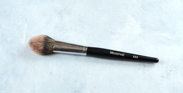 Makeup Brushes 101 - Types of Brushes for Your Makeup - Blush Brush