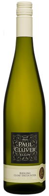 Paul Cluver Close Encounter Riesling 2015