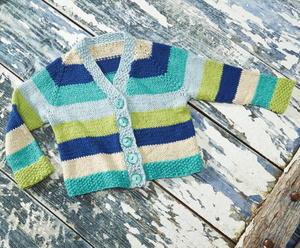 30+ Baby Boy Knitting Patterns | AllFreeKnitting com