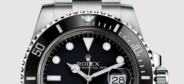 How to Spot a Rolex Replica