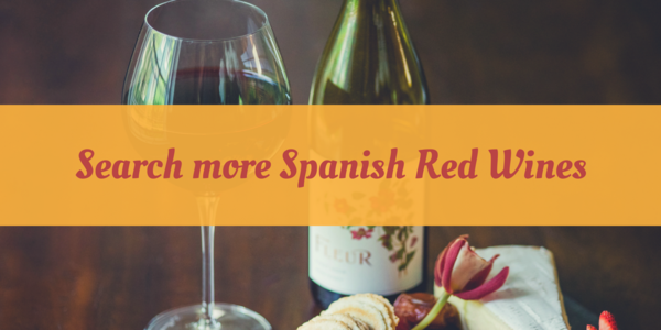 Spanish Red Wines