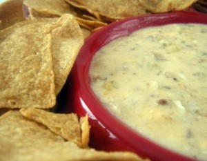 Slow Cooker Spicy Sausage and Beer Cheese Dip