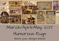 Share Your Photos - March/April/May 2017