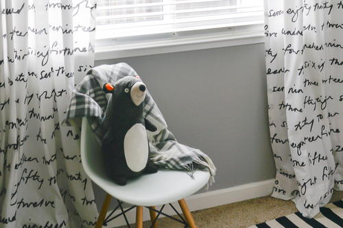Easy-Sew DIY Ikea Curtains