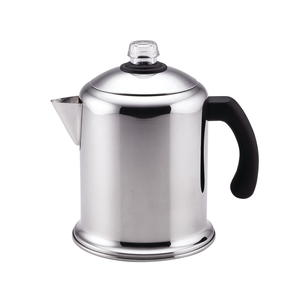 Farberware 8-Cup Stainless Steel Percolator Giveaway