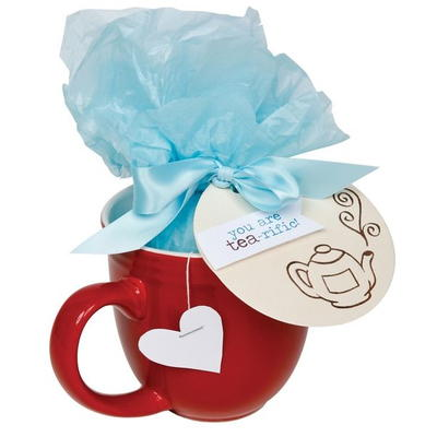 You Are Tea-rific Gift